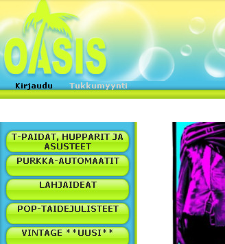 oasisfinland